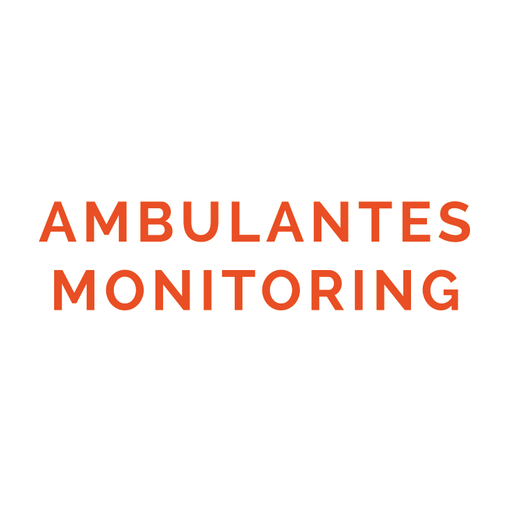 Ambulantes Monitoring